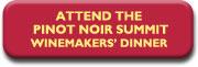 Pinot Noir Summit Dinner