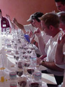 Wine Blending Workshop