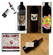 Wine Label Design Competition