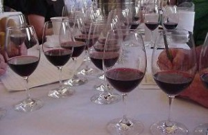 Wine Component Workshop