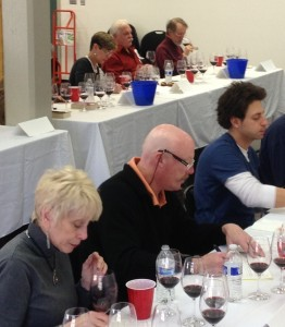 Cabernet Shootout Finals